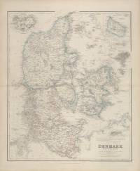 Denmark and the Duchies (George H. Swanston, 1860)