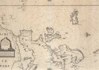 Iceland on sea charts in the 17th and 18th centuries