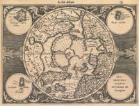 Septentrionalivm Terrarum descriptio (Johannes Cloppenburg, 1630)