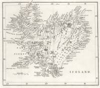 Iceland (William Jackson Hooker, 1813)