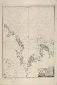 The coastal surveys of 1801-1818
