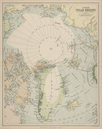 North Polar Regions with results of latest explorations (William Mackenzie, 1895)